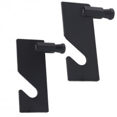 Комплект держателей для установки фона KUPO KP-KS01 Single hooks