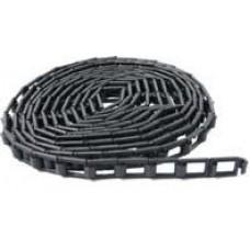 Пластиковая цепь для фона KUPO KP-KS03B Plastic chain Black
