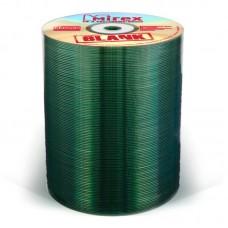Диск Mirex CD-R blank 700MB 48x Bulk 100 шт (UL120030A8T)