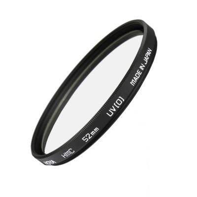 Ультрафиолетовый фильтр HOYA UV(0) HMC 52mm