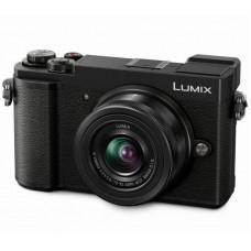 Фотоаппарат Panasonic Lumix DC-GX9 Kit 12-32mm Black