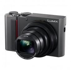 Компактный фотоаппарат Panasonic Lumix DC-TZ200 Silver