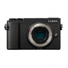 Фотоаппарат Panasonic Lumix DC-GX9 Body