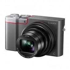 Цифровая фотокамера Panasonic Lumix DMC-TZ100 Silver