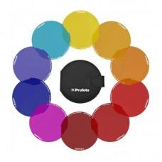 Цветные фильтры Color Effects Gel Pack