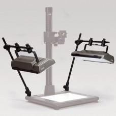 Осветительное оборудование с диммером KAISER Copylizer RB 4.55 HF