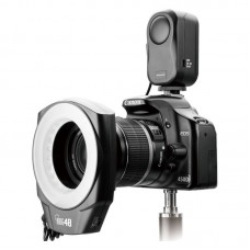 Кольцевой осветитель для макросъемки Godox Ring48