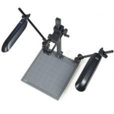 Переносной копировальный стол KAISER Copy Stand RS2 NCP w/LU Set 40х42 см
