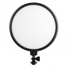 Круглый светодиодный осветитель Viltrox VL-500T
