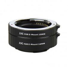 Макрокольца JJC AET-NEXS для Sony E-Mount