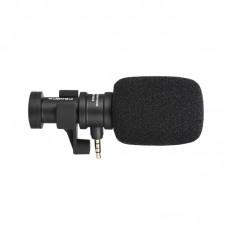 Микрофон CoMica CVM-VS08 для смартфона
