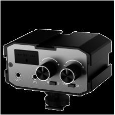 Микшер двухканальный COMICA CVM-AX1 3.5mm