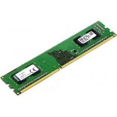 Оперативная память Kingston 2GB 1600МГц DDR3 Non-ECC CL11 DIMM 1Rх16 (KVR16N11S6/2)
