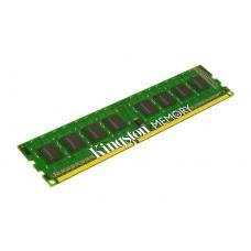 Оперативная память Kingston 4GB 1600МГц DDR3 Non-ECC CL11 DIMM 1Rх8 (KVR16N11S8/4)