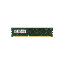 Оперативная память Transcend 4GB U-DIMM DDR3, 1600МГц, 2Rx8, 1.5V (JM1600KLN-4G)