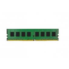 Оперативная память Kingston 8GB 2666МГц DDR4 Non-ECC CL19 DIMM 1Rx8 (KVR26N19S8/8)