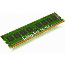 Оперативная память Kingston 4GB 1600МГц DDR3 Non-ECC CL11 DIMM 1Rх8 Height 30mm (KVR16N11S8H/4)