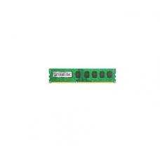 Оперативная память Transcend 4GB U-DIMM DDR3, 1333МГц, 2Rx8, 1.5V (JM1333KLN-4G)