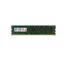 Оперативная память Transcend 4GB U-DIMM DDR3, 1600МГц, 1Rx8, 1.5V (JM1600KLH-4G)