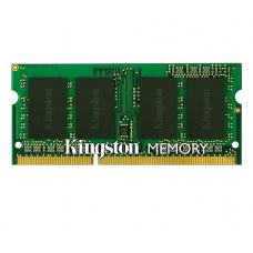 Оперативная память Kingston 2GB 1600MHz DDR3L Non-ECC CL11 SODIMM 1Rx16 1.35V (KVR16LS11S6/2)