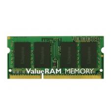 Оперативная память Kingston 4GB 1600MHz DDR3 Non-ECC CL11 SODIMM 1Rx8 (KVR16S11S8/4)