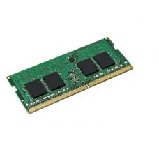 Оперативная память Kingston 8GB 2400MHz DDR4 Non-ECC CL17 SODIMM 1Rx8 (KVR24S17S8/8)