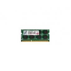 Оперативная память Transcend 4GB SO-DIMM DDR3, 1600МГц, 1Rx8, 1.5V (JM1600KSH-4G)