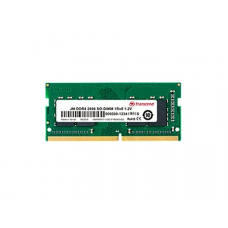Оперативная память Transcend 4GB SO-DIMM DDR4, 2666 МГц, 1Rx8, 1.2V (JM2666HSH-4G)