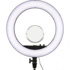 Кольцевой LED осветитель Godox LR160 Bi-Color