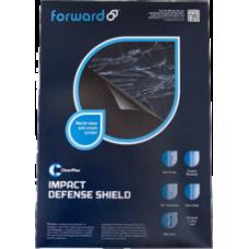 Защитная пленка Forward Clearplex для Nokia Lumia 800 (FAWSP39NAE)