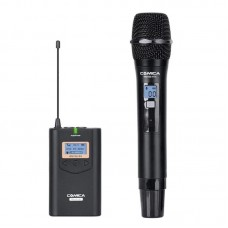 Радио микрофон CoMica CVM-WM100H