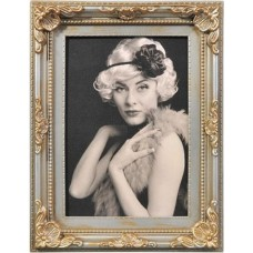 Рамка для фотографий Henzo Antique Barok 10x15 Silver