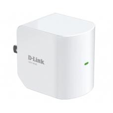 Wi-Fi усилитель сигнала (репитер) D-link DCH-M225