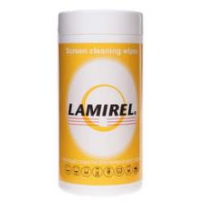 Чистящие салфетки Fellowes Lamirel LA-11440 100 шт