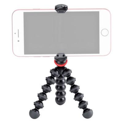 Штатив Joby GorillaPod Mobile Mini для смартфона (Чёрный)