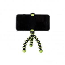 Штатив Joby GorillaPod Mobile Mini для смартфона (Чёрный/Зелёный)