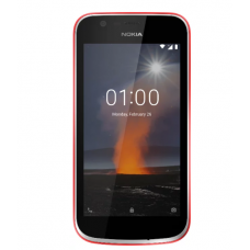 Смартфон Nokia 1 LTE DS Red