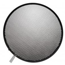 Сотовая решетка Hensel 9'' Honercomb Black №1