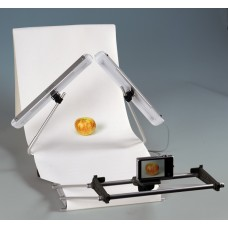 Комплекта света для предметной съемки KAISER Studio-out-of-the-Box Lighting Set