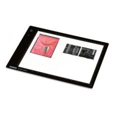 Просмотровый стол KAISER Light box slimlite plano LED 33