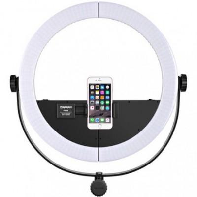LED осветитель кольцевой YongNuo YN-508