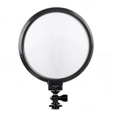 Круглый светодиодный осветитель Viltrox VL-300T