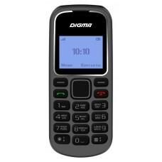 Телефон Digma LINX A105 2G Grey