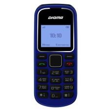 Телефон Digma LINX A105 2G Blue