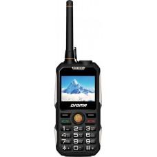 Телефон Digma LINX A230WT 2G Black Series