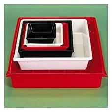 Лабораторная ванночка KAISER Lab Tray 13X18см White