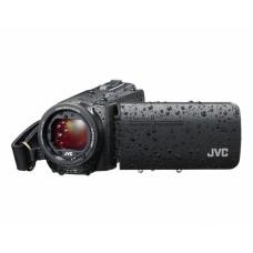 Видеокамера JVC GZ-R495BEU черный