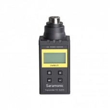 XLR-передатчик Saramonic UwMic9 TX-XLR9