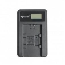 Зарядное устройство Fujimi UNC-ENEL15 для Nikon EN-EL15