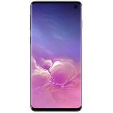 Смартфон Samsung Galaxy S10 (SM-G973FZKDSER) 128GB черный